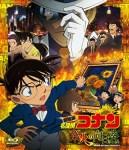 【名探偵コナン】映画公開記念!金曜ロードショーにて2週連続で劇場版が放送!