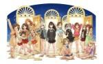 【アイドルマスター シンデレラガールズ劇場】放送日が決定!!公式サイトも公開