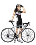 【弱虫ペダル】自転車メーカーリドレーとのコラボが実現!東堂尽八のイラストも公開!