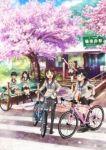 【南鎌倉高校女子自転車部】TVアニメ化決定!キャスト&スタッフ公開