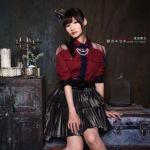【渡部優衣】2ndアルバム「vivid station」が1年半ぶりにリリース決定!