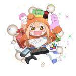 【ウチ姫×うまるちゃん】コラボイベントが開催!人気キャラが登場!!