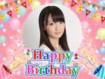 声優「藤田茜」さん誕生日おめでとう!!ファンの祝福コメントもご紹介