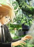 【ピアノの森】出演声優やスタッフ、ED主題歌情報が発表!!斉藤壮馬ほか豪華出演者に