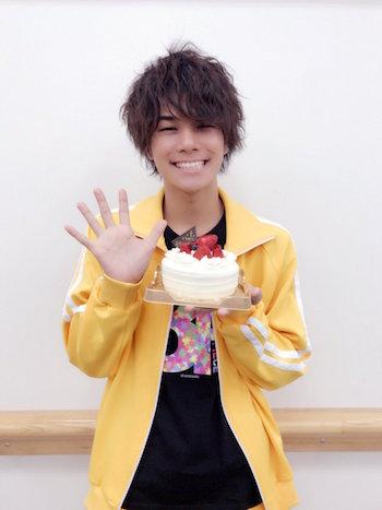 声優「八代拓」さん誕生日おめでとう!ファンの祝福コメントも紹介