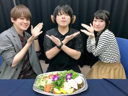 松岡禎丞 ラジオ