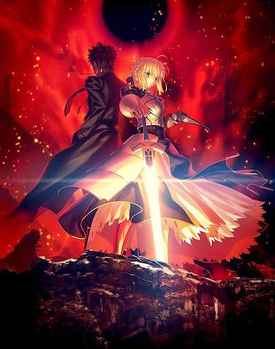 Fate/Zero 25話