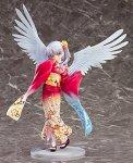 【Angel Beats!】立華かなで 晴れ着Ver.フィギュアをご紹介!新規描き下ろしイラストを立体化