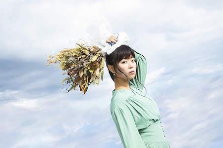 井口裕香 HELLO to DREAMのアーティスト写真