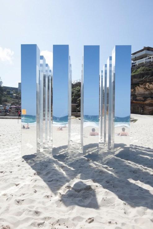 Rtichie, A. 'kaleidoscope cube' 2012