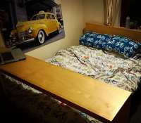 How many bikes are too many bikes??? Am I going bike crazy?#Cycling #Bedding #Bedroom #Bikes