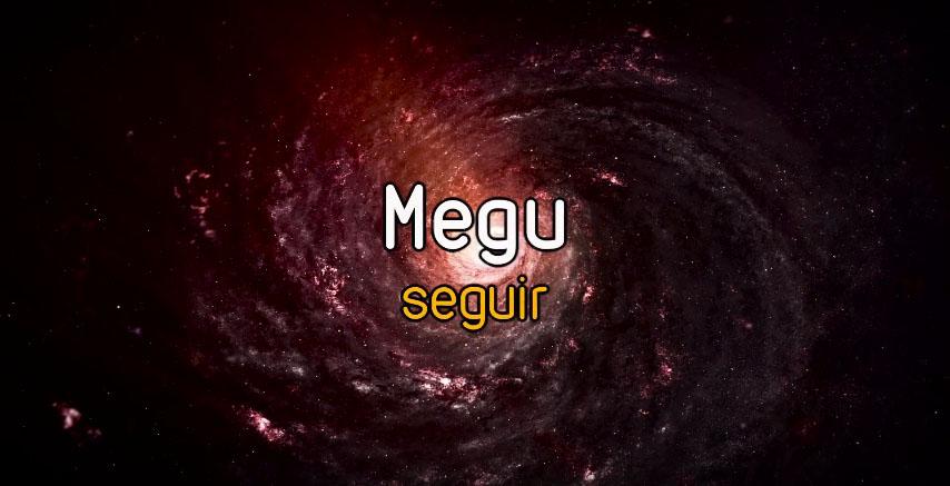 「Seguir」De Megu Anita (Producción Musical)