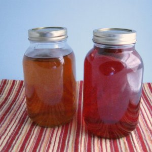 Flavoring your Kombucha Tea