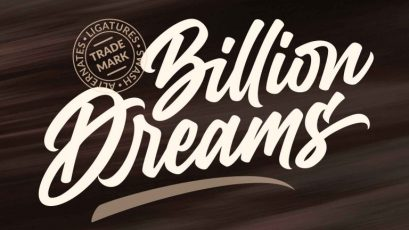Billion Dreams