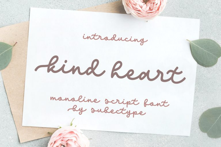 Preview image of Kind Heart
