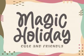 Magic Holiday