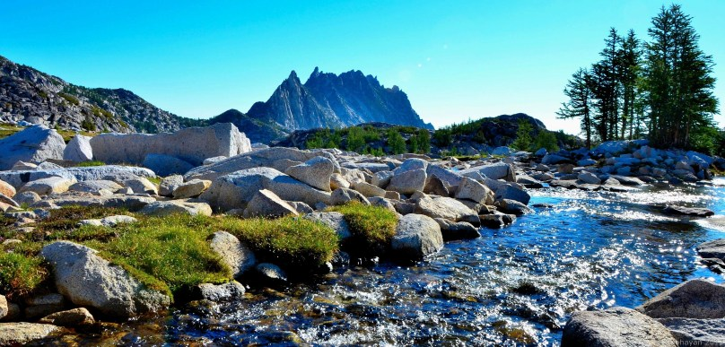 Destination lower Enchantments