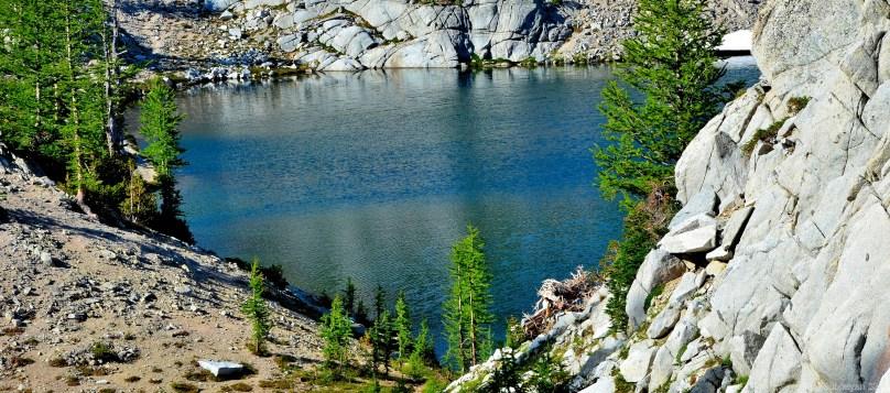 Crystal Lake getting close