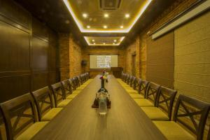 Meeting Hall-Dahila Boutique Hotel