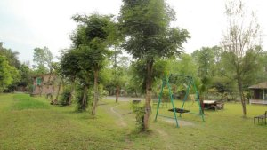 Garden of Baghmara Resort
