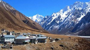 Hotels of Langtang