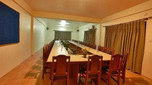Meeting Hall-Hotel Crown Himalayas