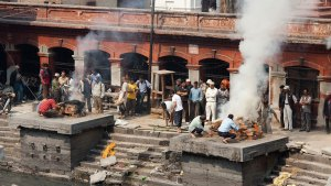 Cremation-Pasupatinath