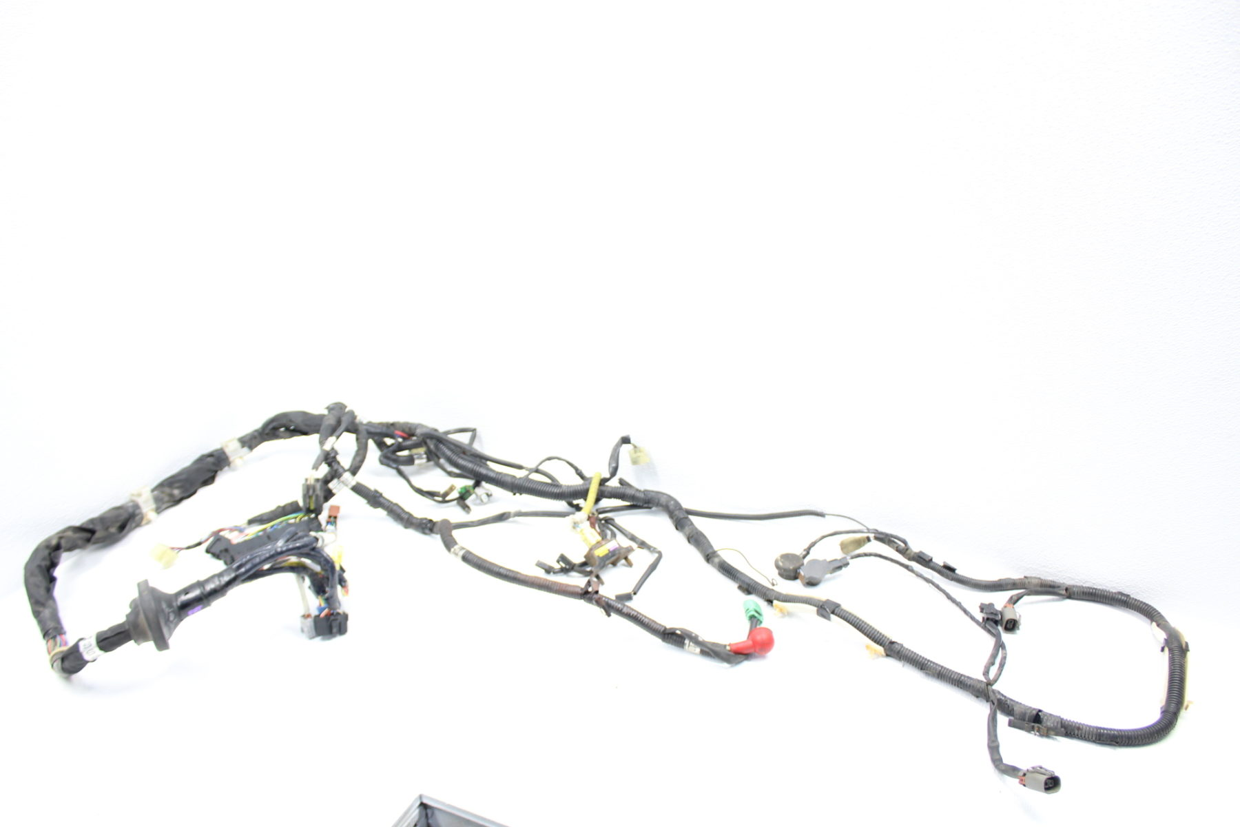 Subaru Forester Xt Front Chassis Wire Wiring