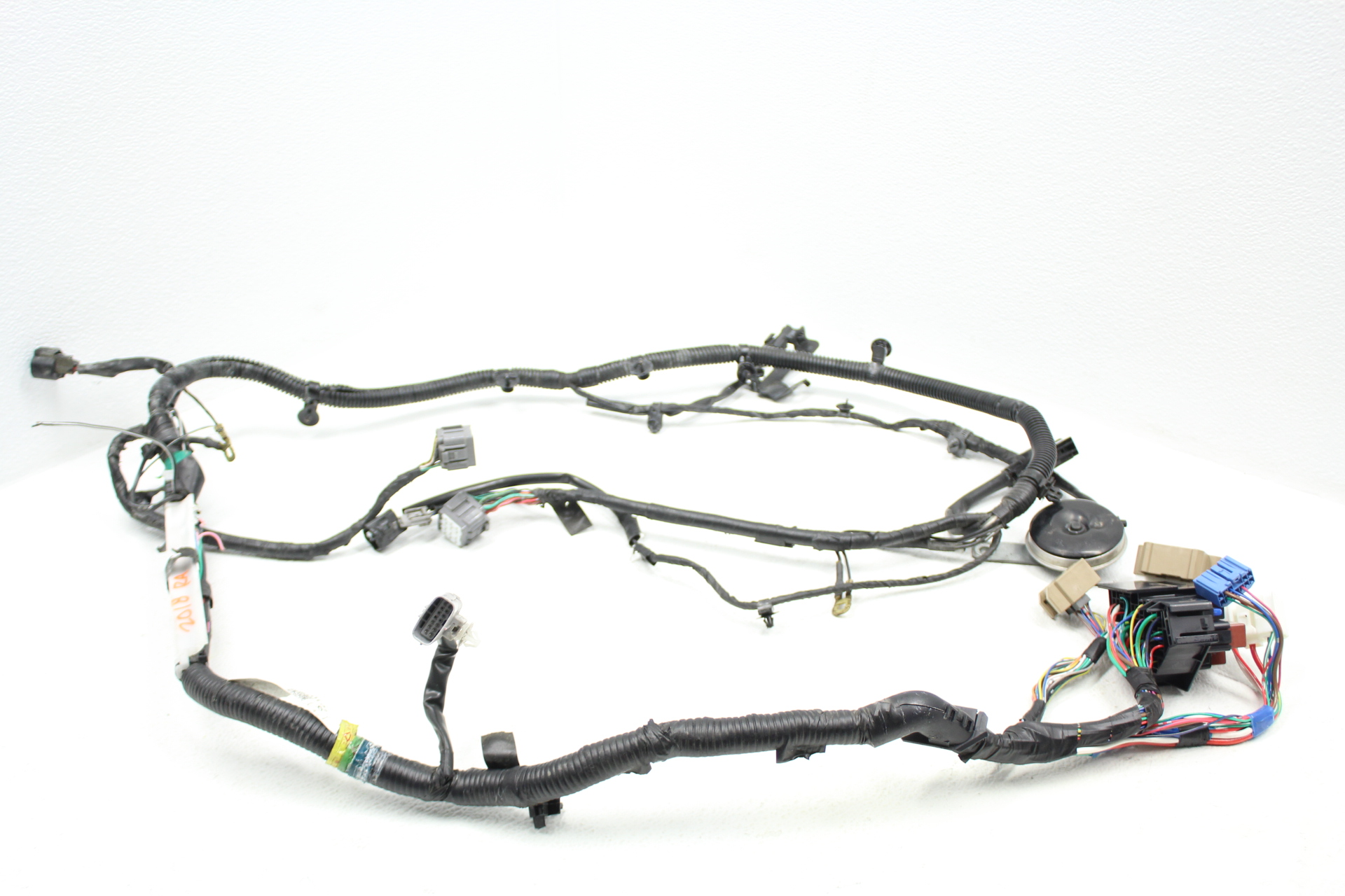 [DIAGRAM] 2006 Subaru Wrx Sti Ecu Pinout Diagrams
