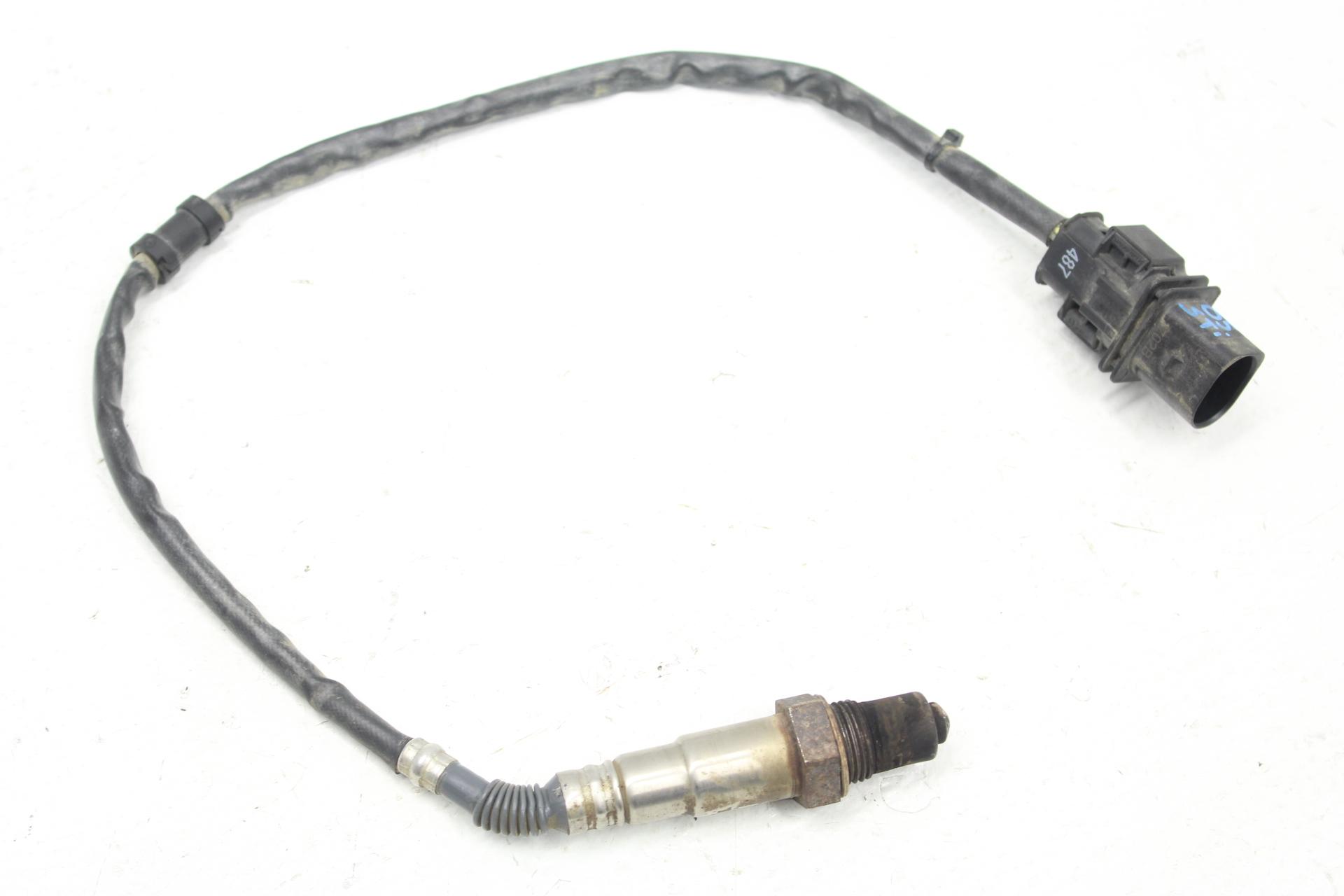 Subaru Wrx Sti Bosch Wideband Oxygen Sensor O2
