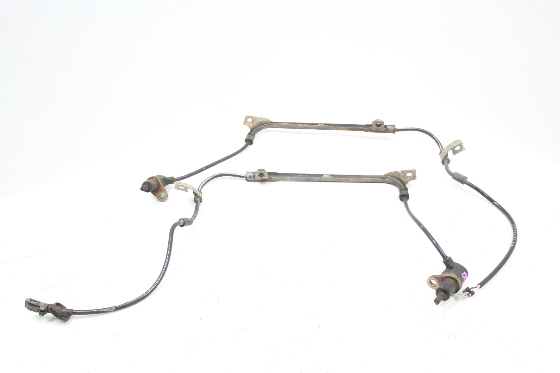 1998-2001 SUBARU IMPREZA 2.5 RS GC8 REAR ABS SENSORS LH/RH