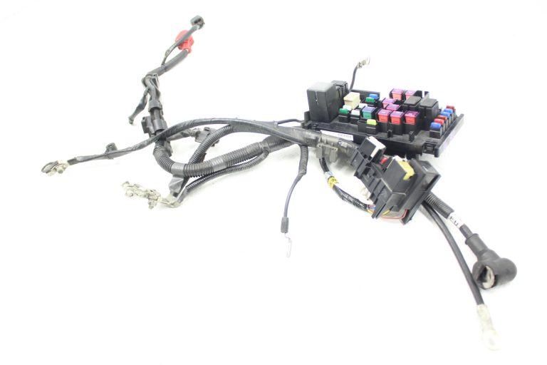 2015-2020 SUBARU WRX STI ALTERNATOR WIRING HARNESS