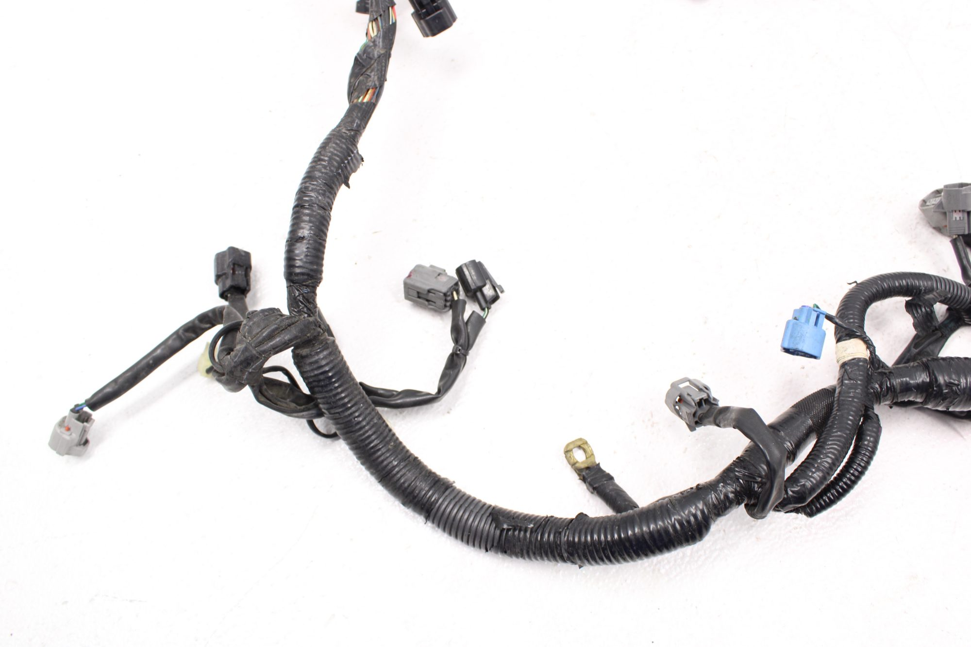 2008-2014 SUBARU WRX STI ENGINE WIRE MOTOR WIRING HARNESS