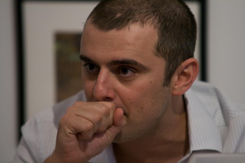 A photo of Gary Vaynerchuk