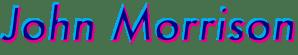 John Morrison Logo