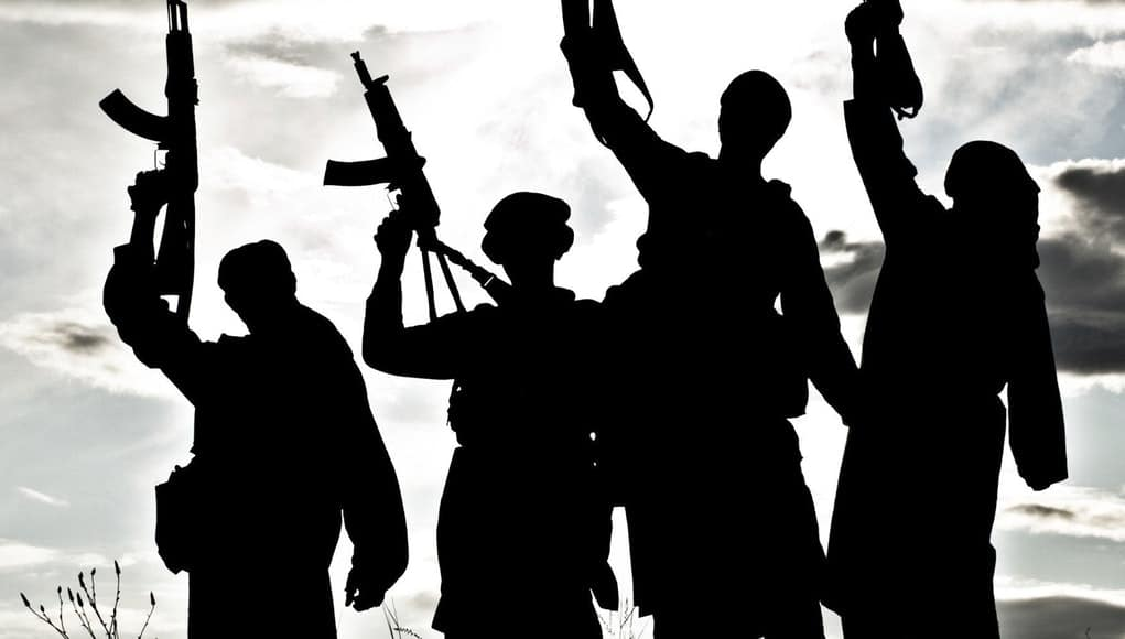 Complex-Terrorism