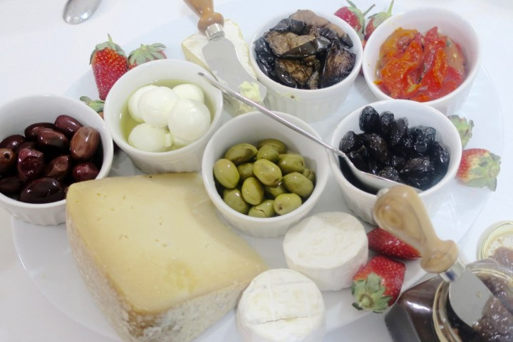 Celebrating Holidays Abroad - Cheese and Relish Place