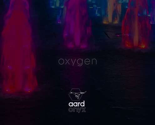 aardonyx - Oxygen EP - Sub-Label Recordings
