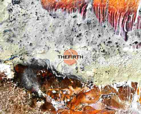 TheFirth - Roaming EP Sub-Label Recordings Red - Manchester UK