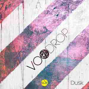 Voodrop - Dusk - SLR021 - Cover Sub-Label Recordings
