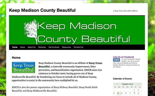Keep Madison County Beautiful