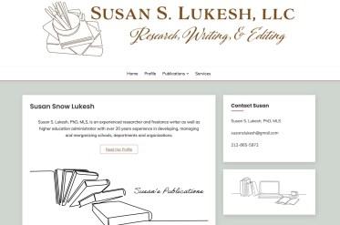 SusanSLukeshLLC.com