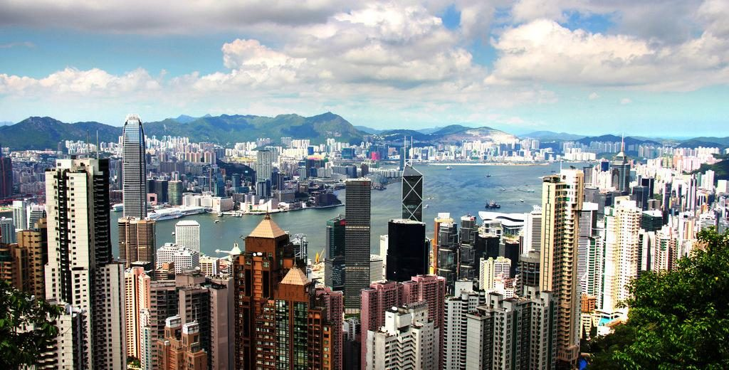 1-Day Private Tour of Kowloon and Hong Kong Island - Sublime China
