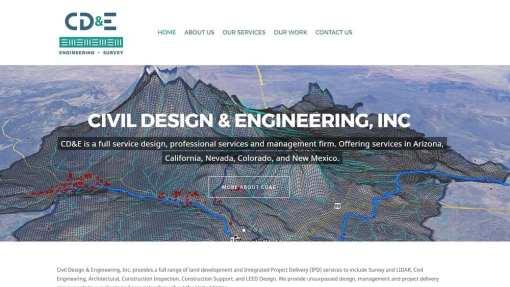 Civil Design & Engineering
