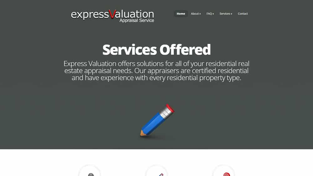 Express Valuation