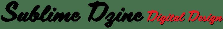 Sublime Dzine Digital Design