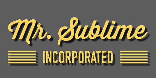 new-mr.sublime