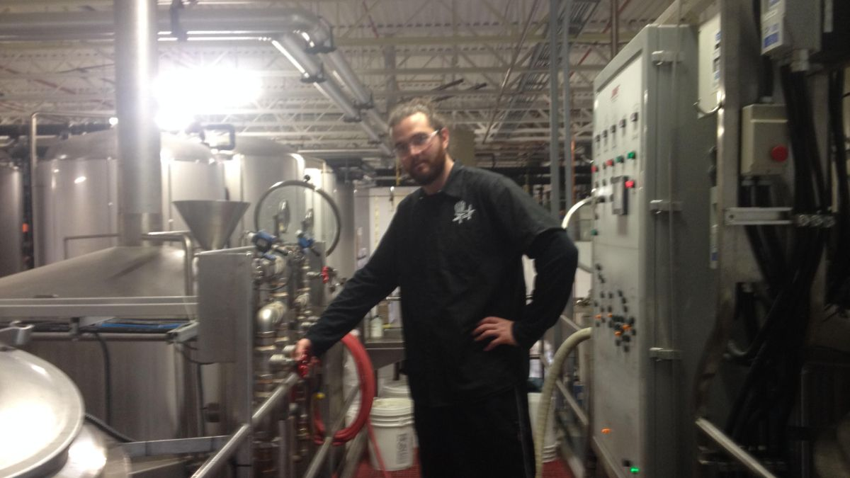 Behind the Beer: My Exclusive Interview With Muskoka Brewer Sean Campsall