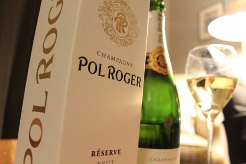 Pol Rogers Brut Champagne