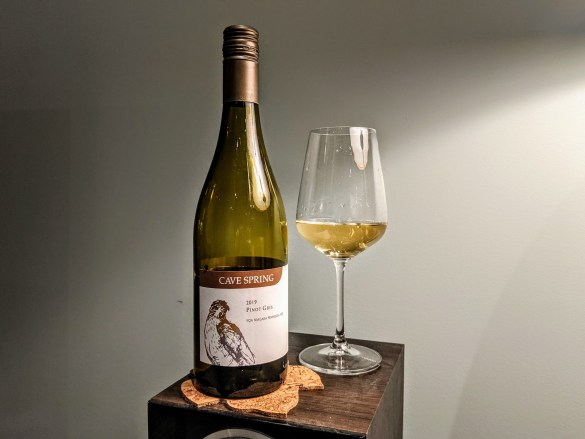 cave springs pinot gris